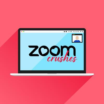 Zoom Crush Graphic