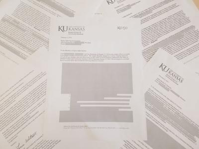Hazing documents