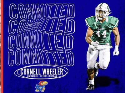 Cornell Wheeler commitment