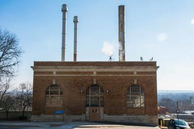Steam whistle recovers from nasty cold | News | kansan com