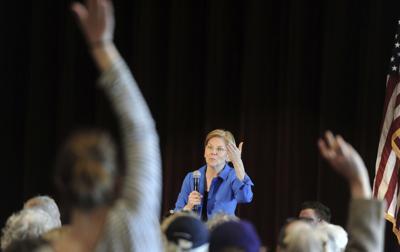 Opioids Crisis Warren