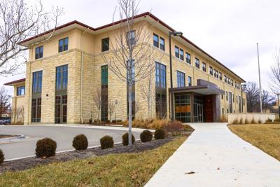 McCarthy Hall