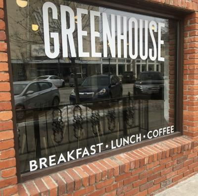New downtown cafe to donate proceeds to anti-human