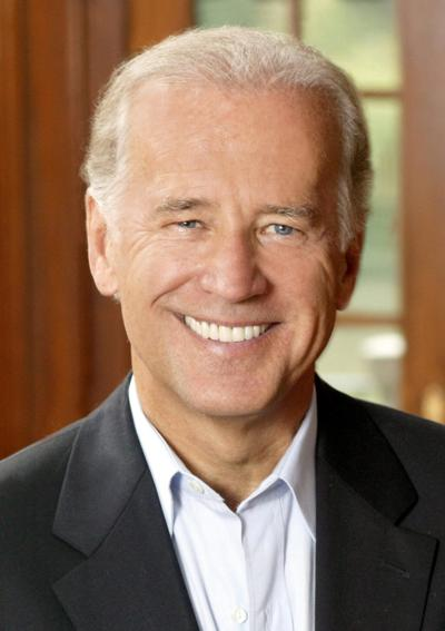 Joe Biden smiles for a portrait (copy)