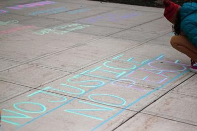 chalk 4 justice