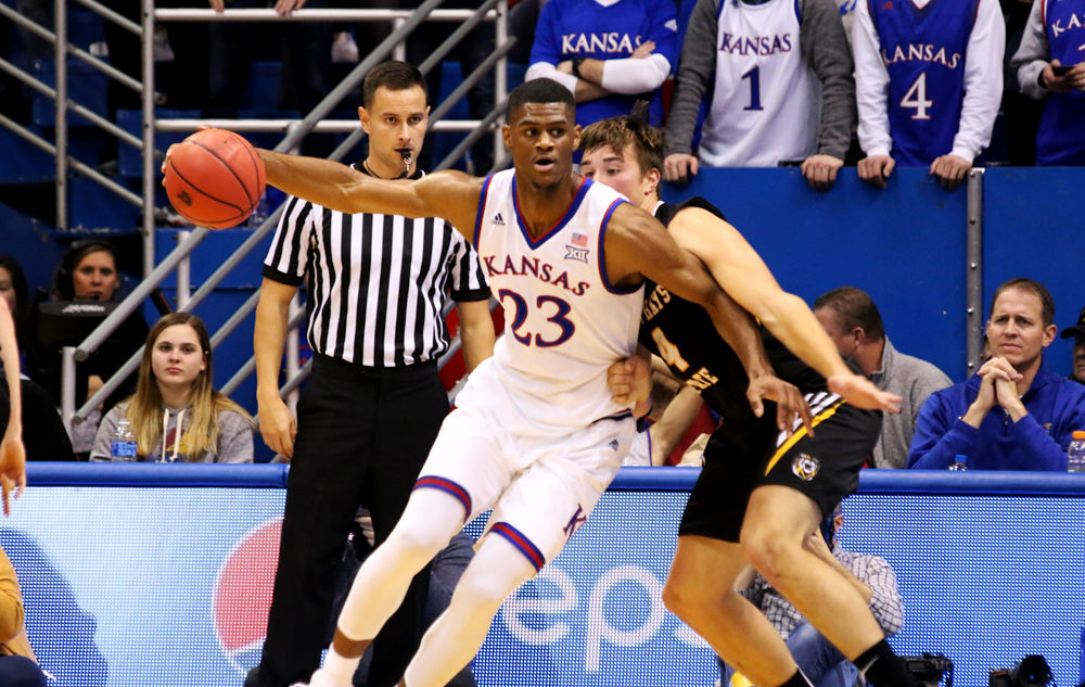 Kansas basketball's Billy Preston won't play in season opener against Tennessee State | Sports ...