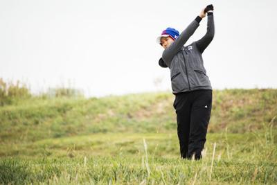 Women's Golf (copy)
