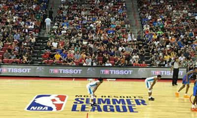 ea3a12db6eb Swain  My takeaways from Kansas Jayhawks at NBA Summer League ...