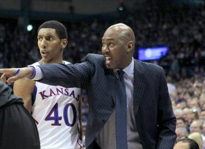Danny Manning coaching
