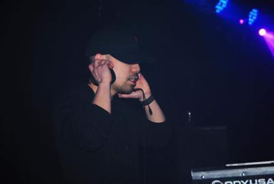 CHALK DJ Seoul Real