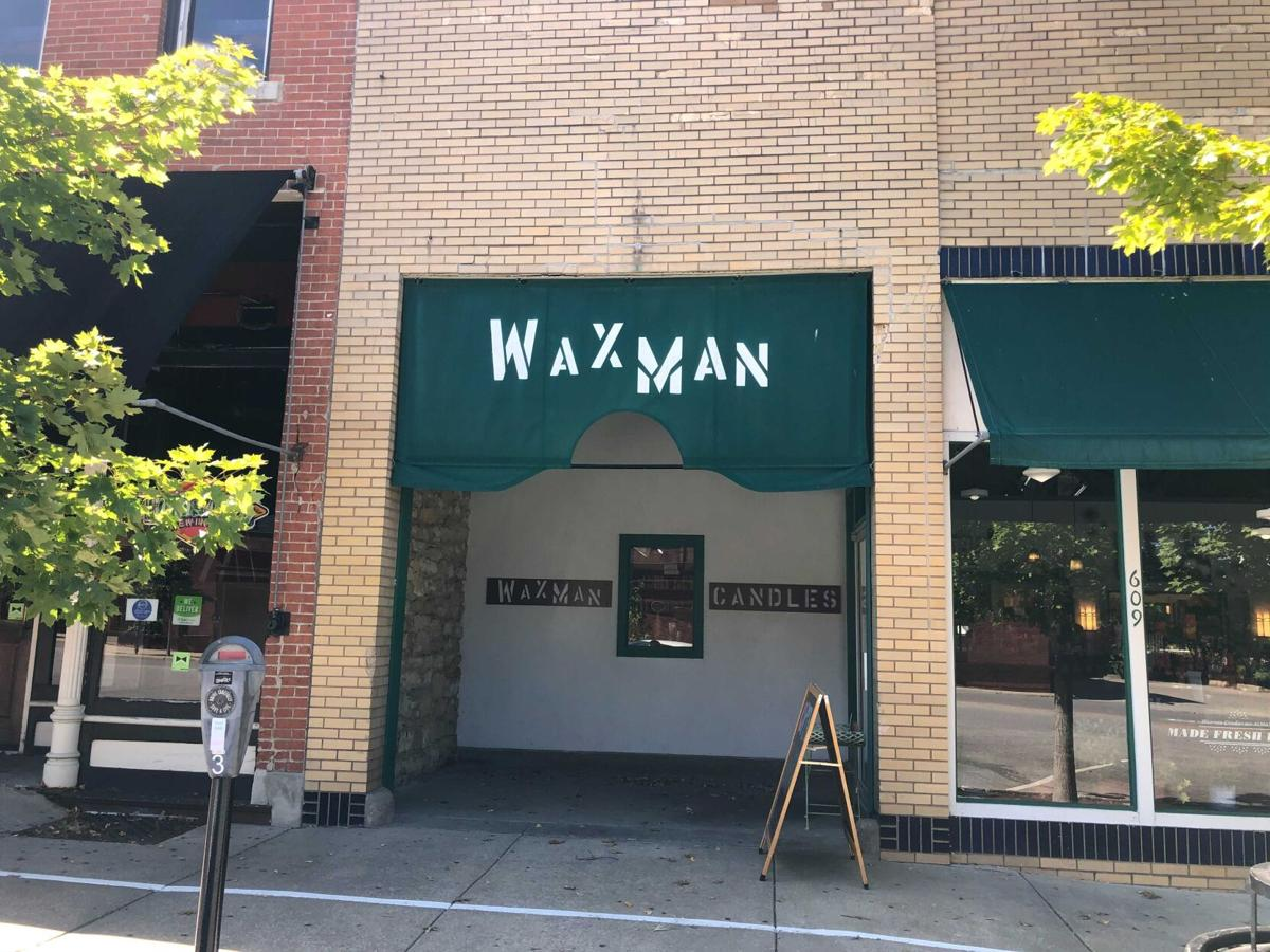 Waxman Candles