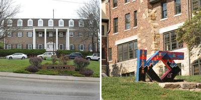 Fraternities Cease and Desist