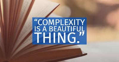 Complexity/Book