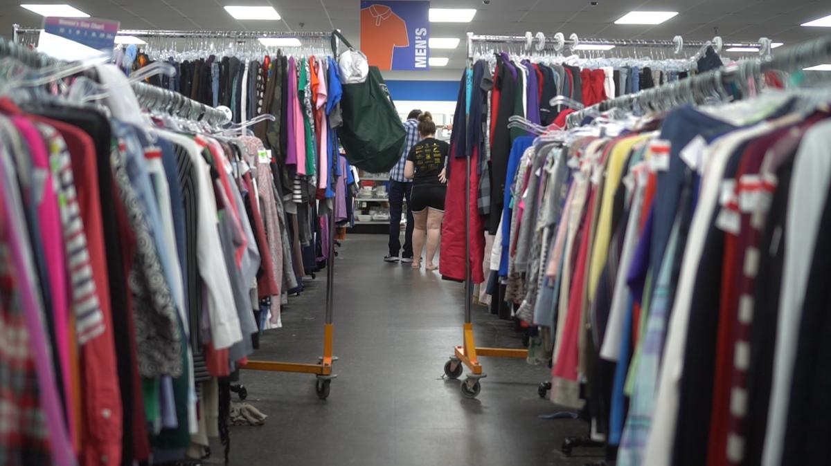 Thrift Culture 2