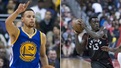 Weekly Debate: NBA Finals MVP