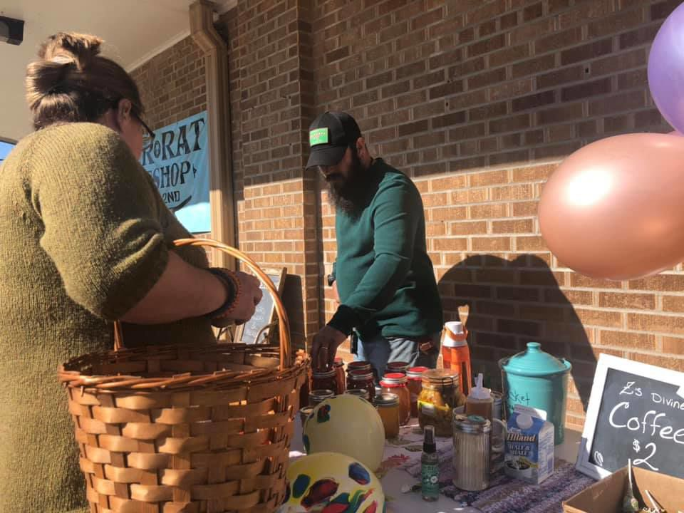 Makers, Bakers and Acres