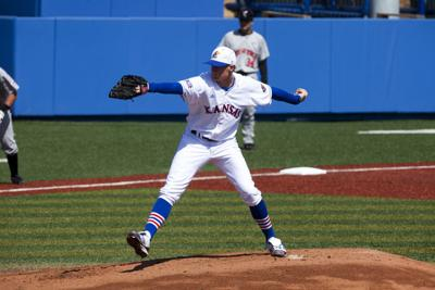 Baseball players look to redeem themselves against K-State
