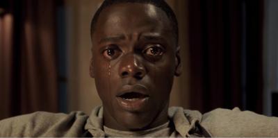 """Screengrab of Jordan Peele's """"Get Out"""""""