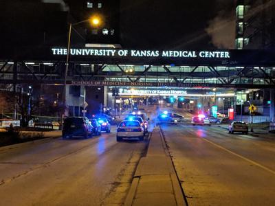 Med Center shooting
