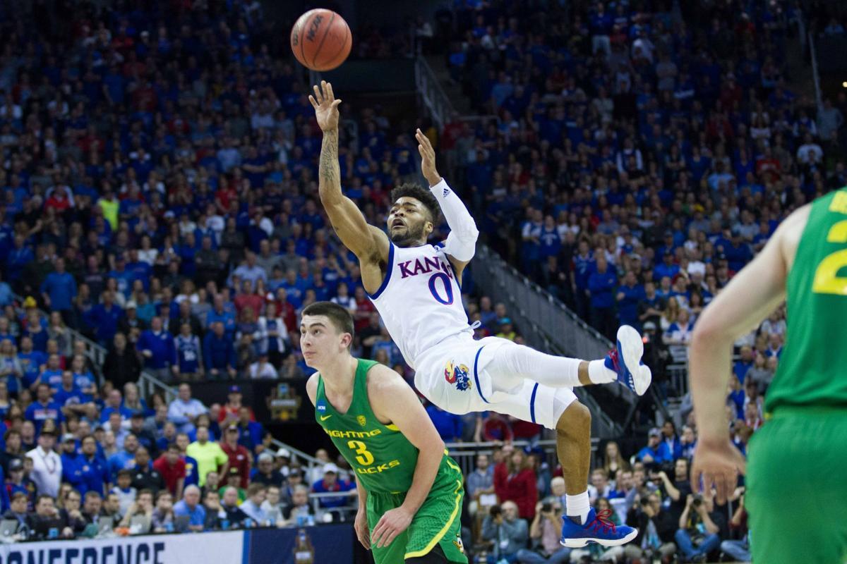 Men's basketball vs. Oregon