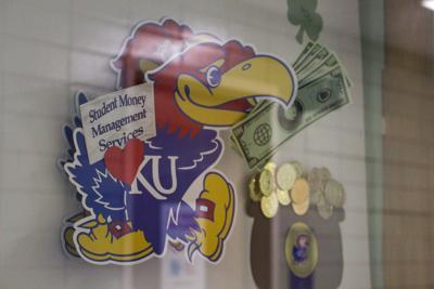 Student Money Management Services Jayhawk