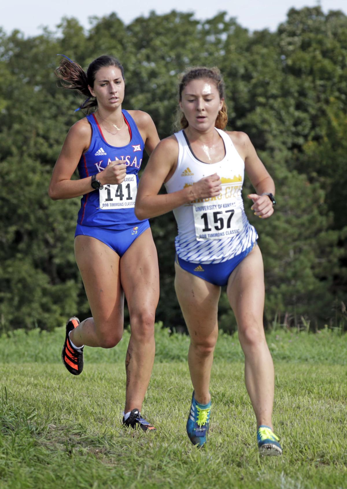Cross Country Bob Timmons Classic 1