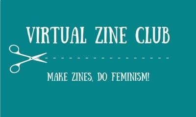Zine Club Cover