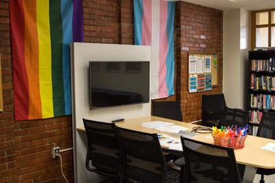 Center for Sexuality and Gender Diversity