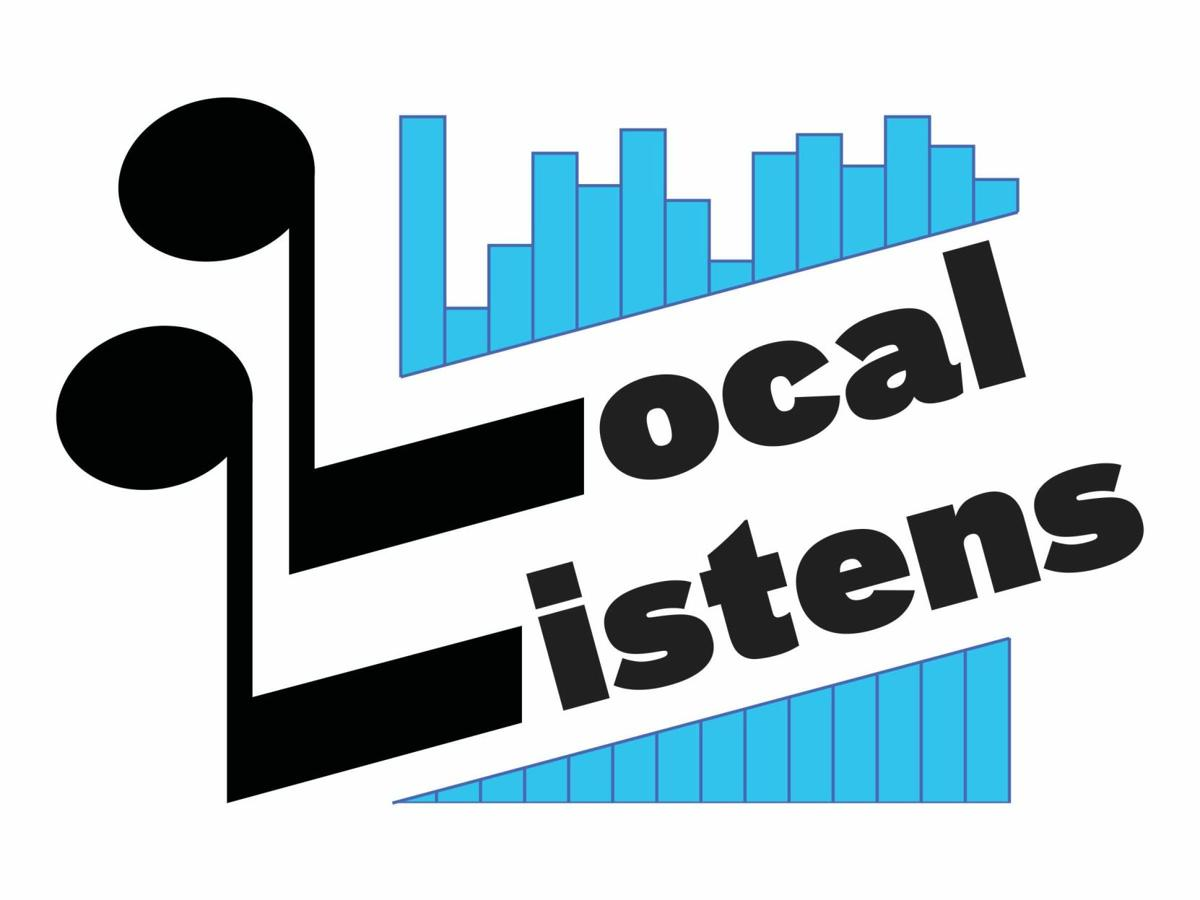Local Listens Graphic