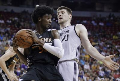 new styles 94a35 2e17f Long: Josh Jackson is the only silver lining in Suns ...