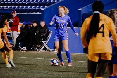 Women's Soccer vs West Virginia