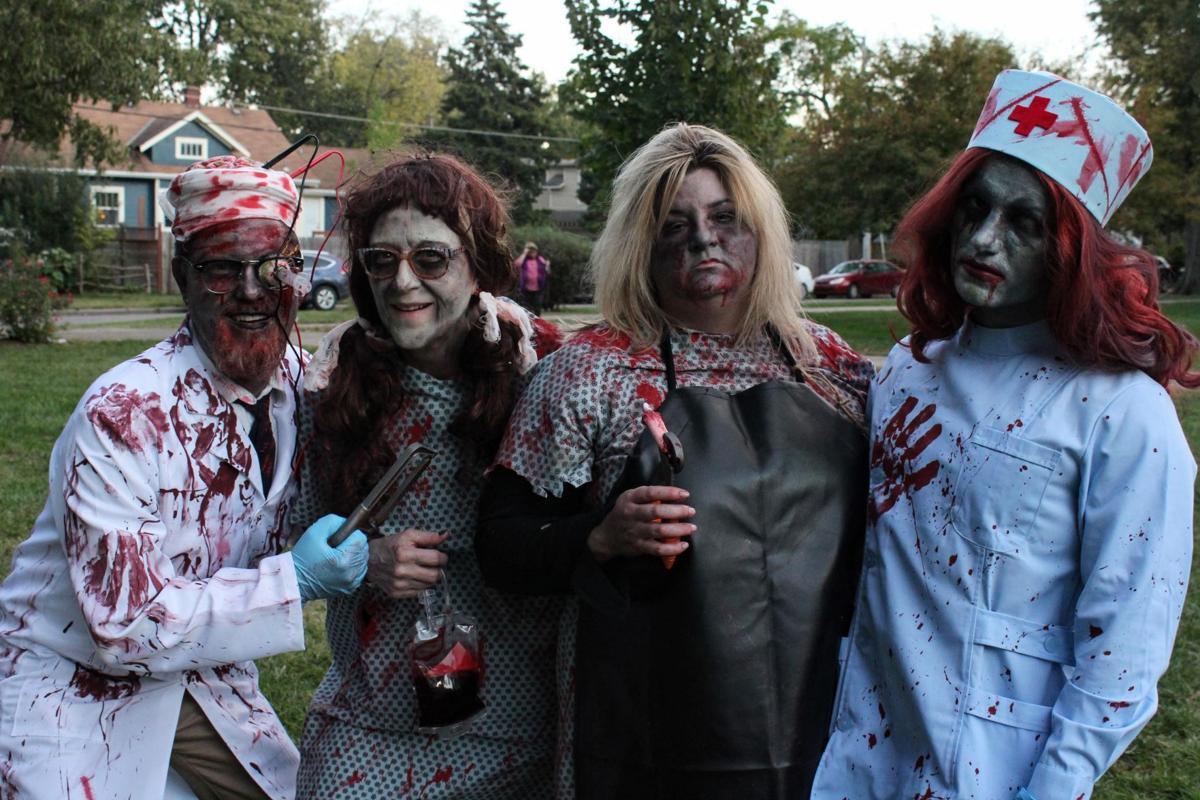 Zombie Walk 11