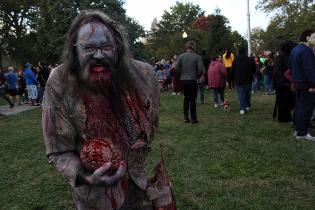 Zombie Walk 12