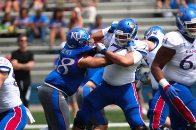 Kansas Hidden Blue Bloods From Juco To Jayhawk Football Kansan Com