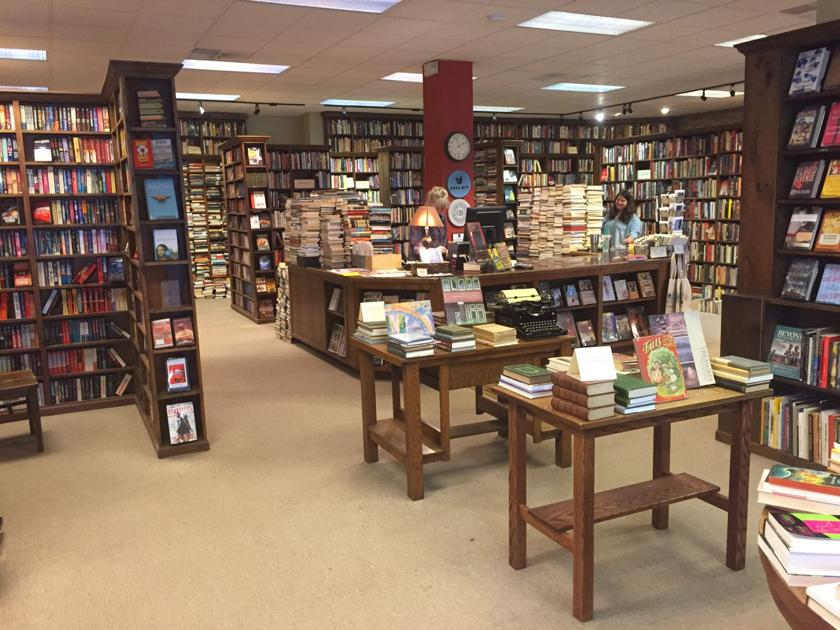 The Dusty Bookshelf Celebrates 20 Years In Lawrence News