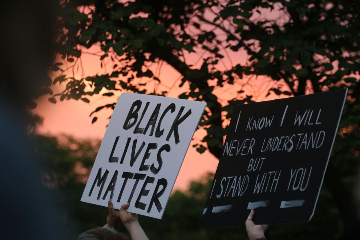 BLM Protest Signs