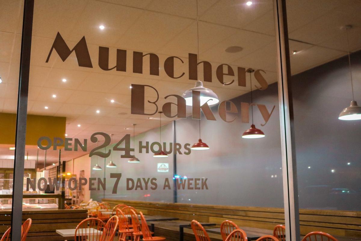Muncher's