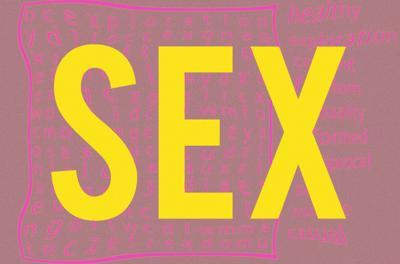 CHALK Sex