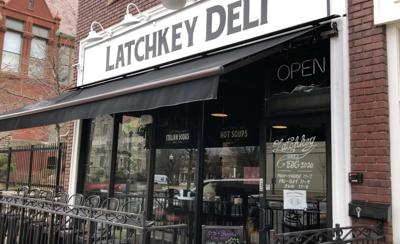 latchkey deli 2021