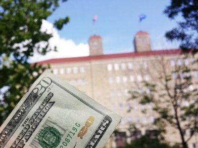 Hidden Cash Kansas Twitter giveaway comes to Lawrence