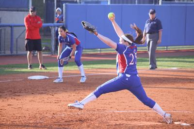Undefeated Jayhawks prepared for weekend battle with top