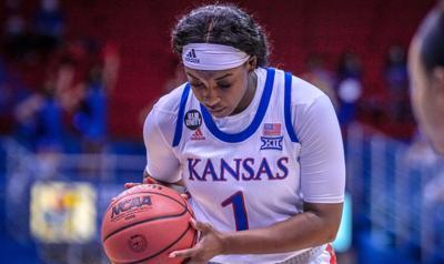 Kansas women's basketball vs. New Mexico State