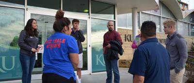 Campus Tour Concealed Carry