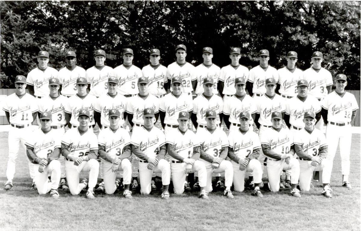 Baseball 1993