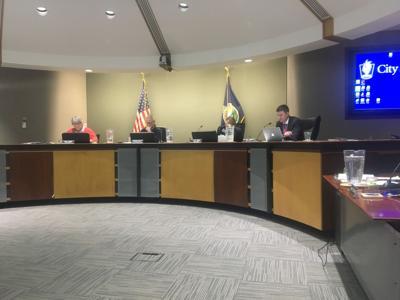 City Commission 2/6