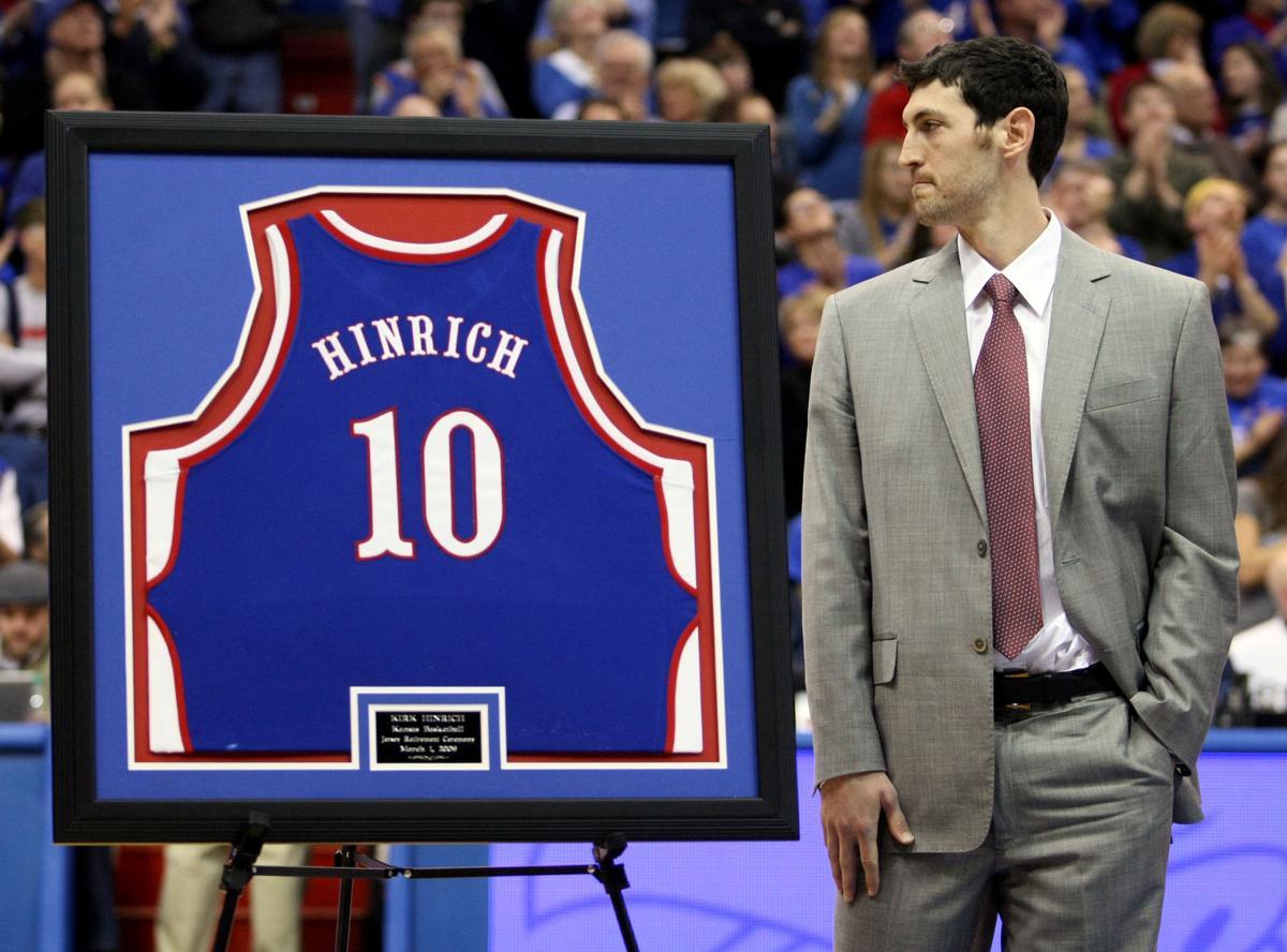 On-court leadership defines Kirk Hinrich's lasting legacy ...