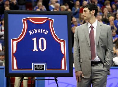 Kirk Hinrich jersey
