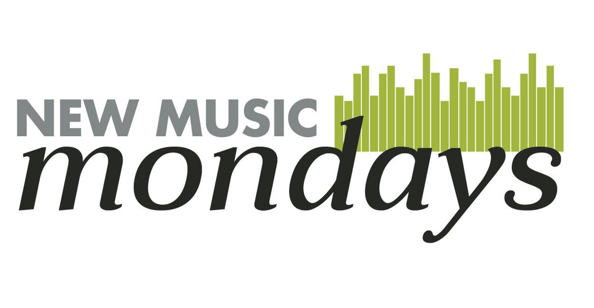New Music Mondays UPDATED