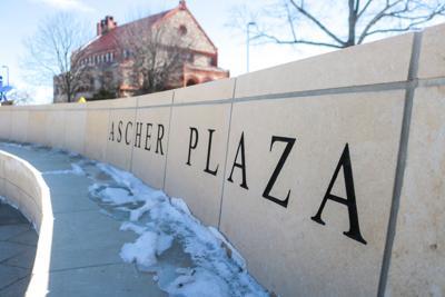 Ascher Plaza