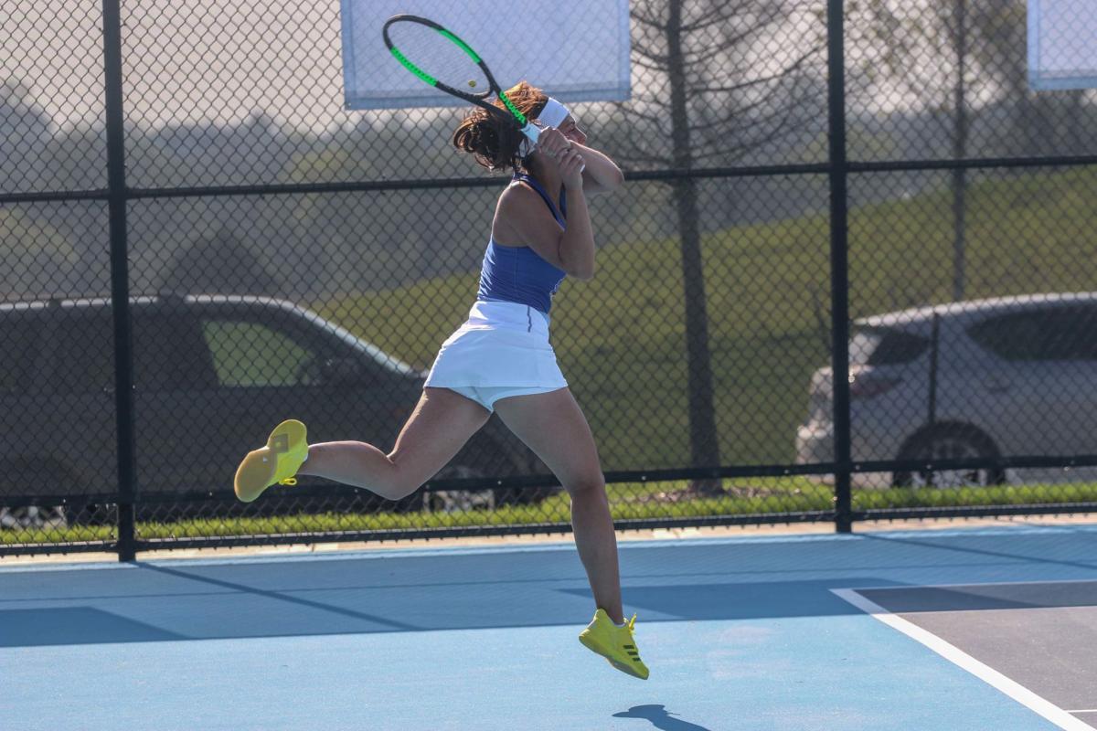 tennisvosu
